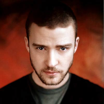 Justin Timberlake.  File Photo