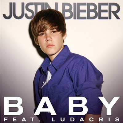 Justin Bieber Baby Cover