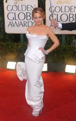 Kate Hudson.  GettyImages.com