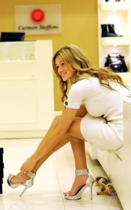 Kylie Bisutti.  Photo: Starzlife.com