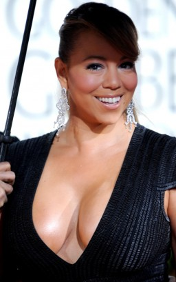 Mariah Carey.  Photo: GettyImages.com