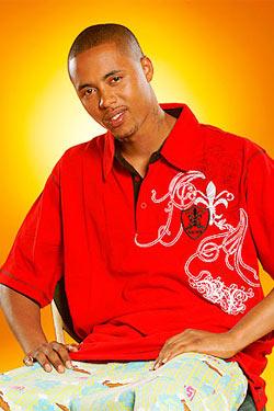 "Jamal Rashead Trulove, aka ""Milliown"" | BuddyTV"