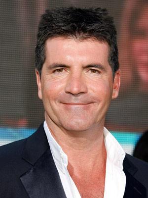 Simon Cowell. Photo: Esquire.com