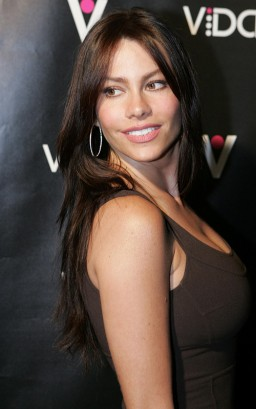 Sofia Vergara.  Photo: GettyImages.com