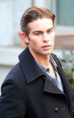 Chace Crawford.  Photo: SplashNewsOnline.com