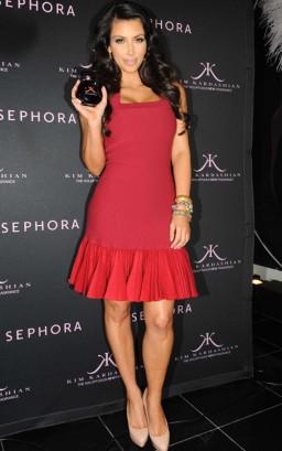 Kim Kardashian Sephoria