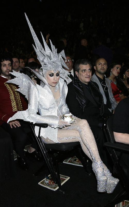 Lady Gaga Grammys