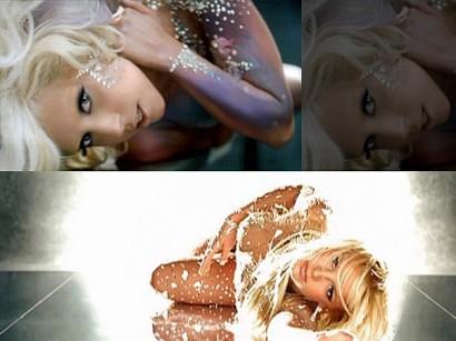 Gaga & Britney.
