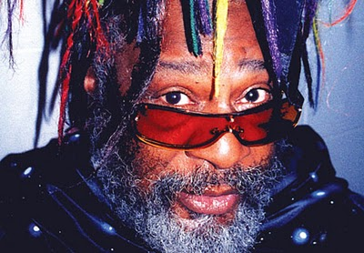 George Clinton File Photo