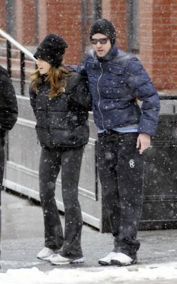 Jessica Biel & Justin Timberlake.