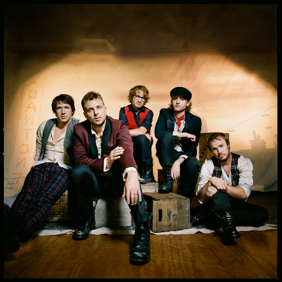 OneRepublic Promo Photo