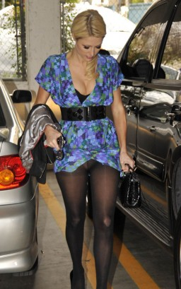 Paris Hilton. Photo: SplashNewsOnline.com