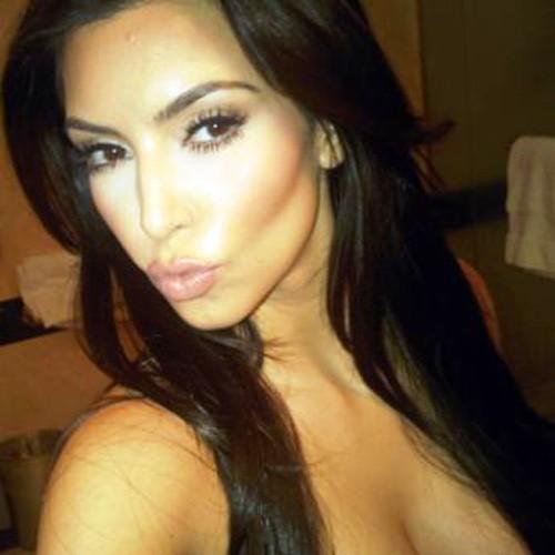 Kim Kardashian. Photo: Twitter.com/KimKardashian