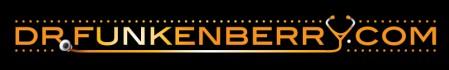 Dr. Funkenberry Logo