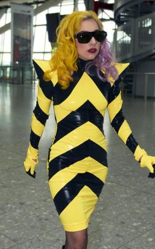Lady Gaga. Photo: Flynetonline.com