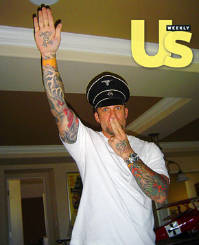 Jesse James. Photo: USMagazine.com