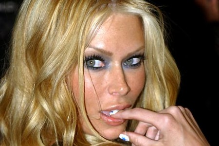 Jenna Jameson. Photo: AOLEntertainment.com