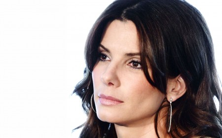 Sandra Bullock. File Photo