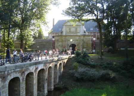 The Citadel of Arras | arras-france.com