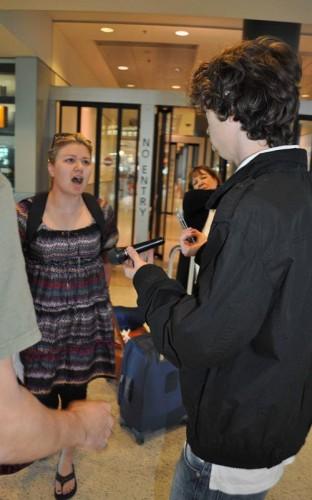Kelly Clarkson. Photo: SplashNewsOnline.com