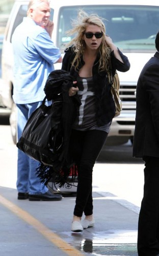 Ke$ha. Photo: SplashNewsOnline.com