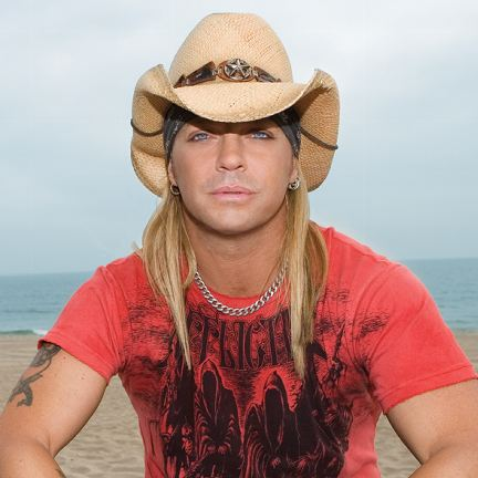 Brett Michaels File Photo