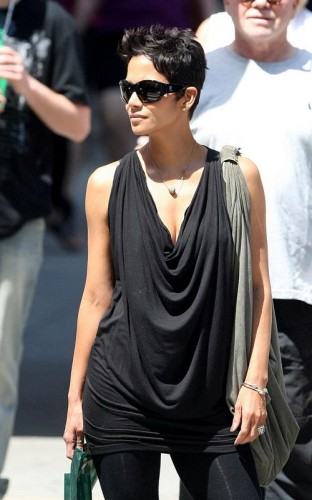 Halle Berry. Photo: INFdaily.com
