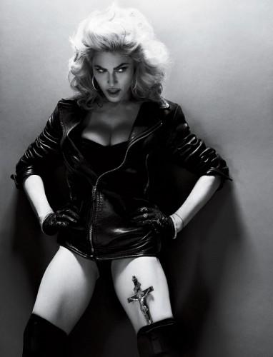 Madonna. Photo: Interview Magazine
