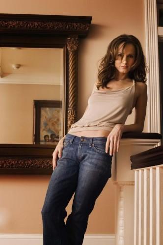 Chely Wright. Promo Photo