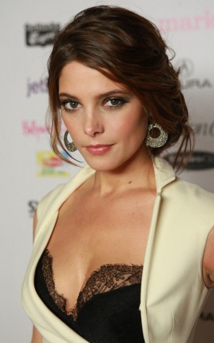 Ashley Greene. Photo: GettyImages.com
