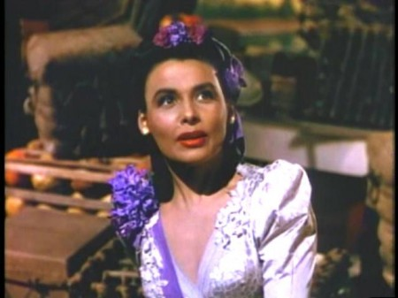 Lena Horne File Photo