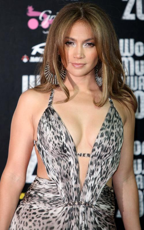 Jennifer Lopez. Photo: GettyImages.com
