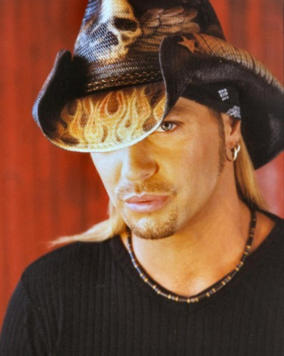 Bret Michaels File Photo