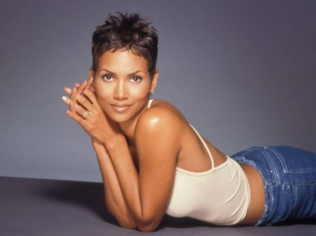 Halle Berry. File Photo