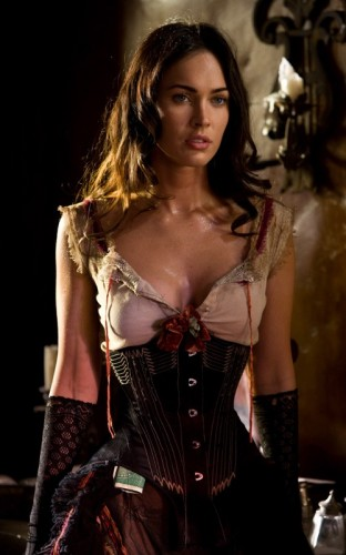 Megan Fox Promotional Photo