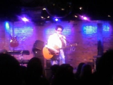 John Mayer. 06/17/10 Photo: Drfunkenberry.com Exclusive