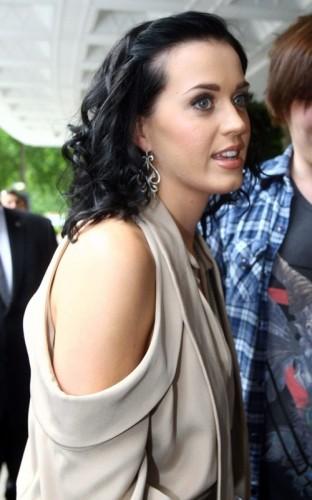 Katy Perry. Photo: INFDaily.com