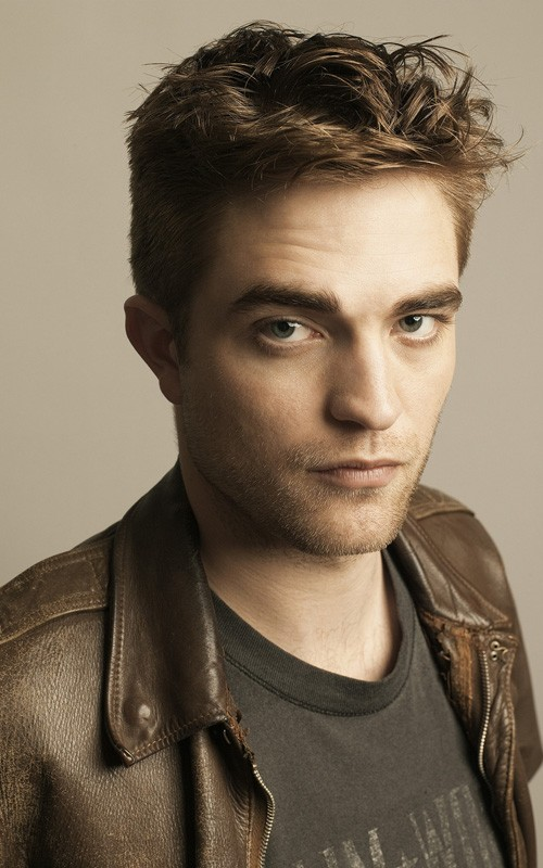 Robert Pattinson. Photo: TV Week/Carter Smith