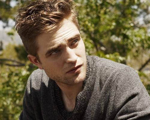 Robert Pattinson. Photo: TV Week/Carter Smith