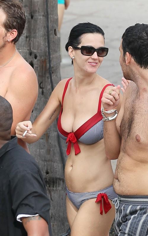 Katy Perry. Photo: SplashNewsOnline.com