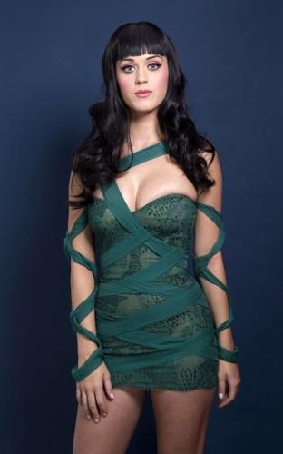 Katy Perry.  Photo: New York Magazine