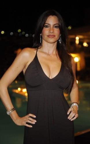 Sofia Vergara. Photo: SplashNewsOnline.com