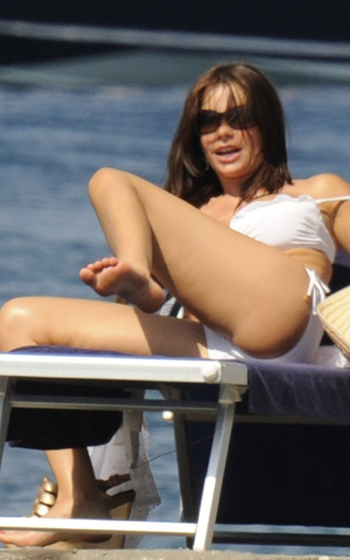 Sofia Vergara. Photo: SplashNewsOnline.com