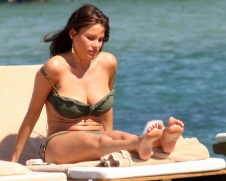Sofia Vergara. Photo: INFDaily.com