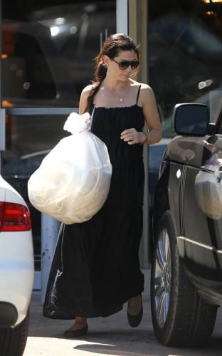 Sandra Bullock.  Photo: SplashNewsOnline.com