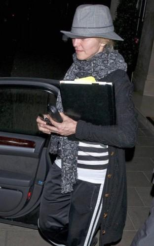 Madonna. Photo: INFDaily.com