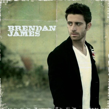 Brendon James File Photo