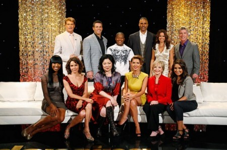 Dancing With The Stars Season 11 Cast Promo Photo