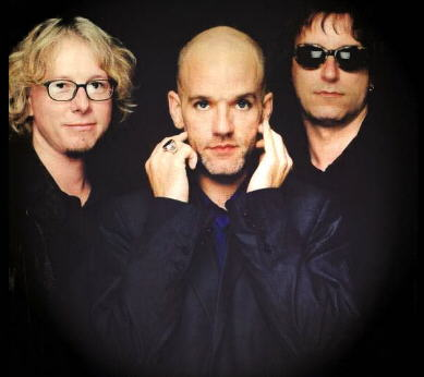 R.E.M. Promo Photo