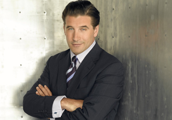 William Baldwin Promo Photo